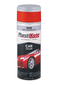 Car Color - Spray
