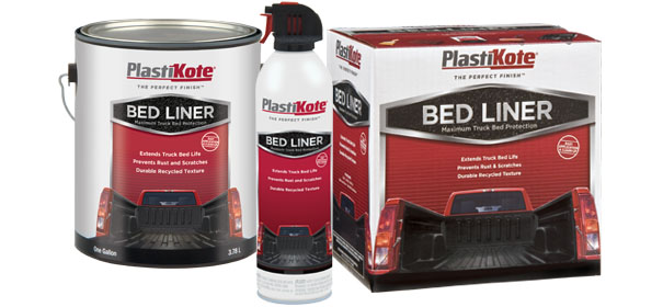 Truck Bed Liner Paint Products Plastikote