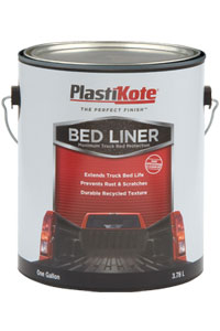 Truck Bed Liner (Gallon)