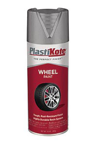 Wheel Paint Specialty Plastikote Paint Products